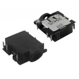 Bύσμα Ήχου -  Audio Jack Socket Port για Laptop - 3.5 mm for Dell Inspiron 5521 (Κωδ.1-AUX008)