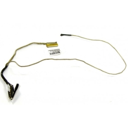 Kαλωδιοταινία Οθόνης-Flex Screen cable Flex HP Pavilion 15-F 15-N 15-F008cl 15-N224SA 15-N271EA 15-N025SA 15-n222so 15-f039wm 15-n010us 732066-001 DD0U86LC020 U86lc020 DD0U86LC000 DD0U86LC010 Video Screen Cable LCD (Κωδ. 1-FLEX0146)