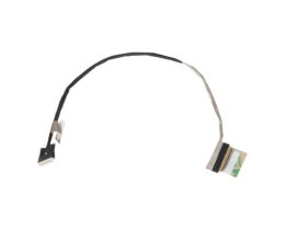 Kαλωδιοταινία Οθόνης-Flex Screen cable Lenovo IdeaPad S500 S500-20248 1422-01F6000 1422-01MT000 Video Screen Cable (Κωδ. 1-FLEX0412)