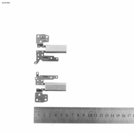 Μεντεσέδες - Hinges Bracket Set Lenovo YOGA 720-13IKB Type 81C3 5H50N67993 (Κωδ.1-HNG0408)