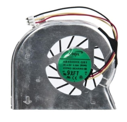 Ανεμιστηράκι Laptop - CPU Cooling Fan TOSHIBA NB200 NB201 NB205 FOR ACER AOD150 AOD250 AB4505HX-QB3 TA002-09001​ (Κωδ.80190)