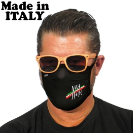 ITATI ADULT FACE MASK VIVA ITALIA