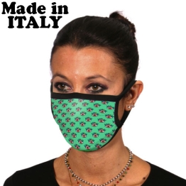 ITATI ADULT FACE MASK EYES