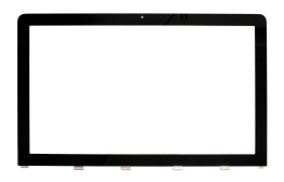 Apple  iMac 21.5 inch A1311   LCD Glass Front Screen  810-3936 - Mid 2011 to Mid 2012 MB950XX/A, MC413XX/A, MC508XX/A MC509XX/A EMC: 2308 2389 LCD Glass Front Screen IMAC-21.5-GLASS-3004  big  pins (Κωδ. 2882)