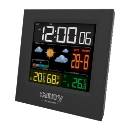 CAMRY WEATHER STATION CR1166