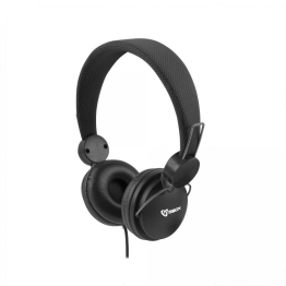 SBOX HEADPHONES HS-736 BLACK